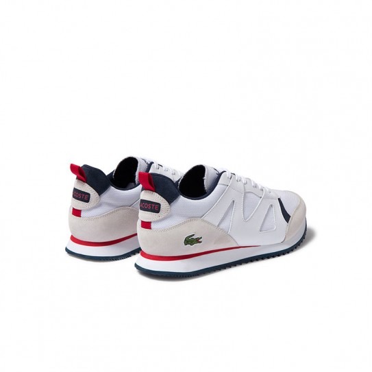 Chaussures Lacoste Aesthet