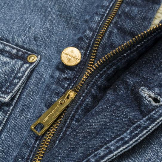 Veste en Jeans Carhartt