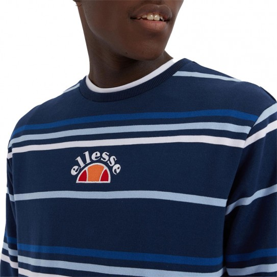 Sweat col rond Ellesse Pirozzo
