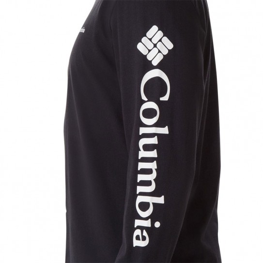 T-shirt manches longues Columbia North Cascades