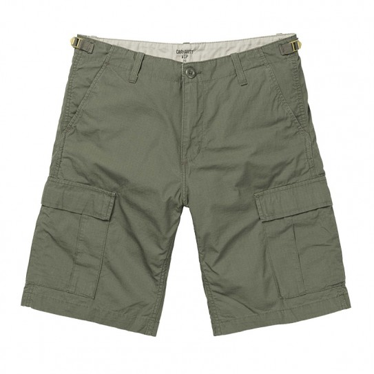 Bermuda Carhartt Aviation Short