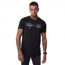 T-shirt Project X Paris noir