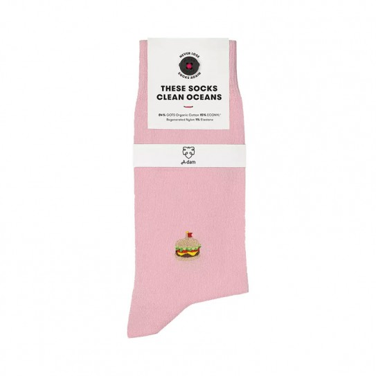 Chaussettes A-dam Socks - Don
