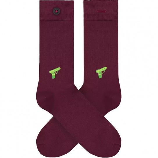Chaussettes A-dam Socks - Appie