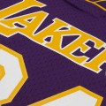 Los Angeles Lakers 1999-00 Shaquille O'Neal violet