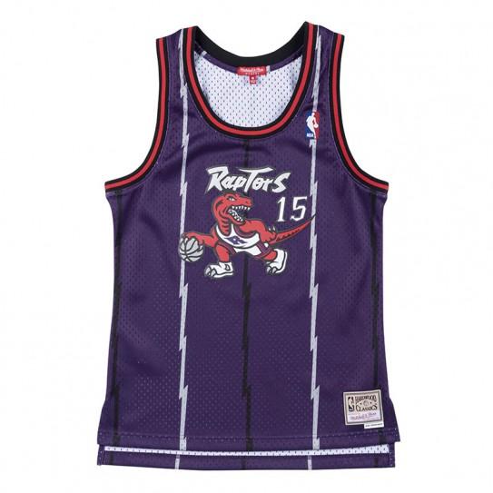 Toronto Raptors Vince Carter femme