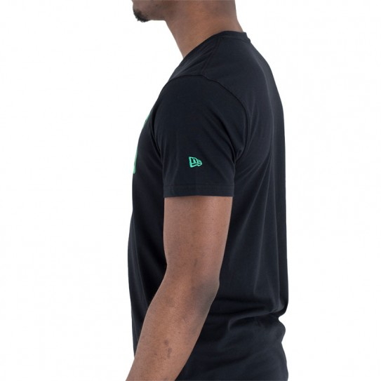 T-shirt New Era Boston Celtics