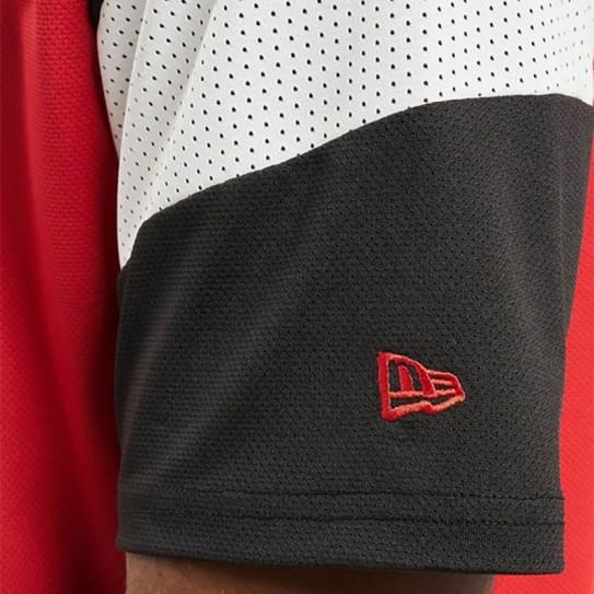 T-shirt New Era Chicago Bulls