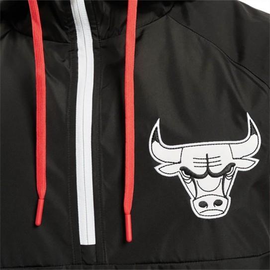 Coupe vent New Era Chicago Bulls