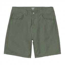 Short Carhartt WIP Newel Short vert