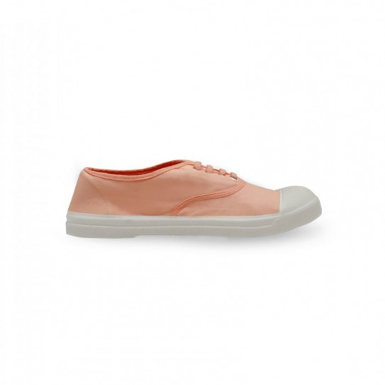 Tennis Bensimon rose