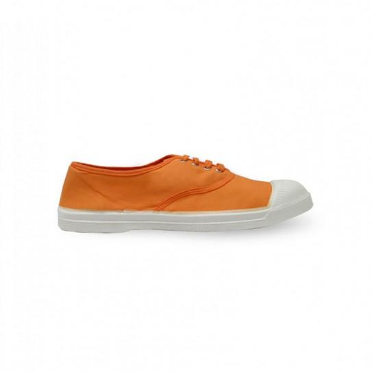 Tennis Bensimon orange