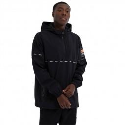 Veste coupe vent Orba OH Jacket noir