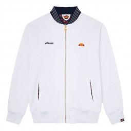 Veste Ellesse Sirola Jacket blanche