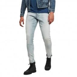 Jeans G-Star Revend skinny bleu clair