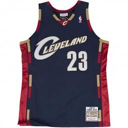 Lebron James Cavaliers Cleveland 23 bleu