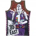Penny Hardaway All Star East 1