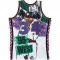 Hakeen Olajuwon All Star West 34