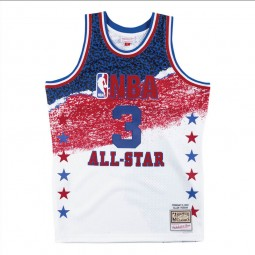 Allen Iverson All Star East 3