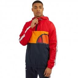 Veste Ellesse Agnolo Jacket rouge