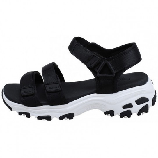 Chaussures sandales Skechers femme D'Lites