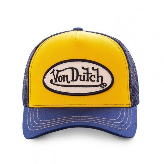 Casquette baseball Von Dutch Colors