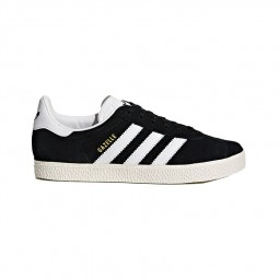 Adidas Gazelle Junior Black noires