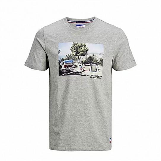 T-shirt Jack & Jones x La Boulisterie