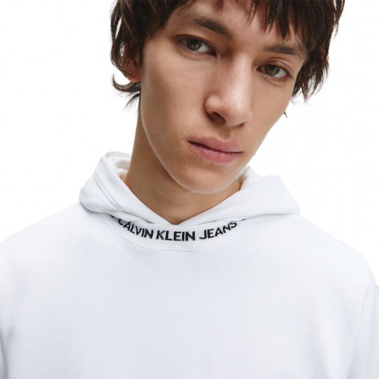 Sweat capuche Calvin Klein