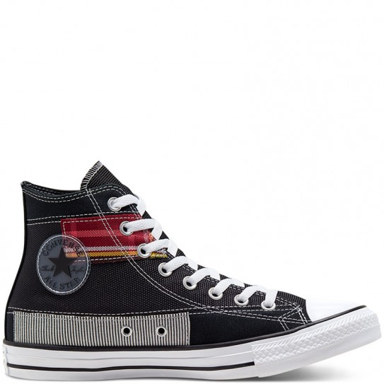 chaussures converse montante