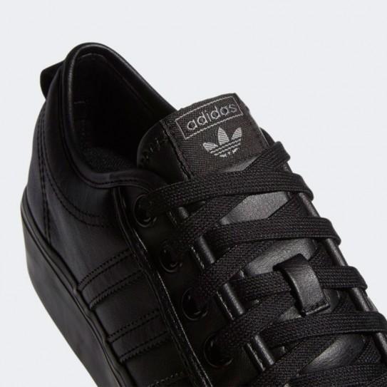 adidas nizza noires