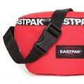 Banane Eastpak Springer Bold Taped rouge