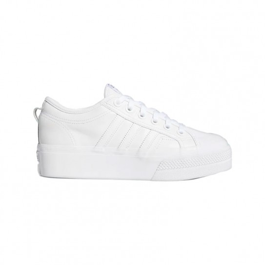 adidas blanche chaussure