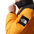 Doudoune The North Face Lhoste jaune
