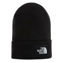 Bonnet The North Face Dock Worker noir