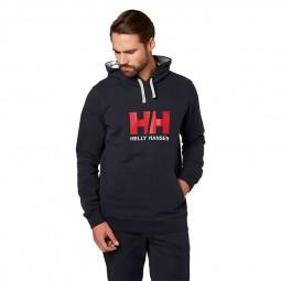 Sweat capuche Helly Hansen bleu marine
