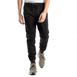 Pantalon Cargo Reell Reflex Rib noir