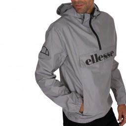 Veste Ellesse Acera Jacket gris réfléchissant