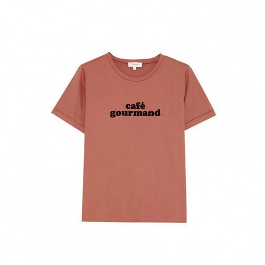 T-shirt Grace & Mila Beau