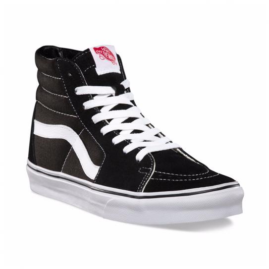 chaussures vans noires