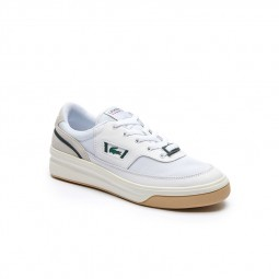 Chaussures Lacoste G80 blanc vert