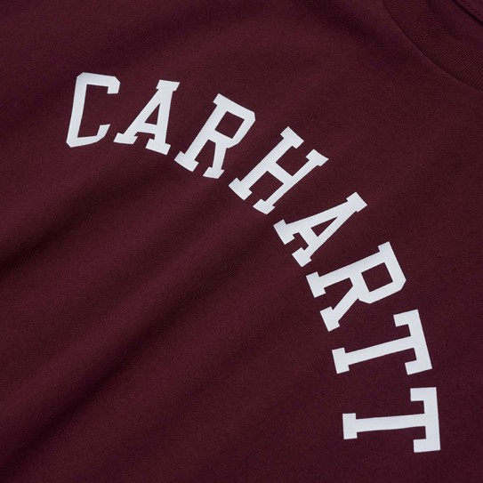T-shirt Carhartt University