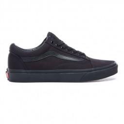 Chaussures Vans Old Skool noires