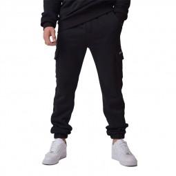 Pantalon jogging à poches Project X Paris noir
