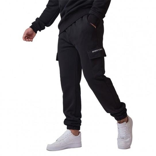 Pantalon jogging à poches Project X Paris