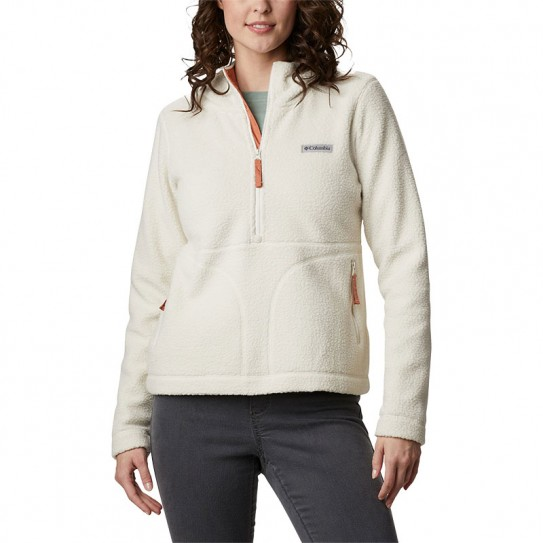 Polaire Columbia Nothern Reach Sherpa Anorak