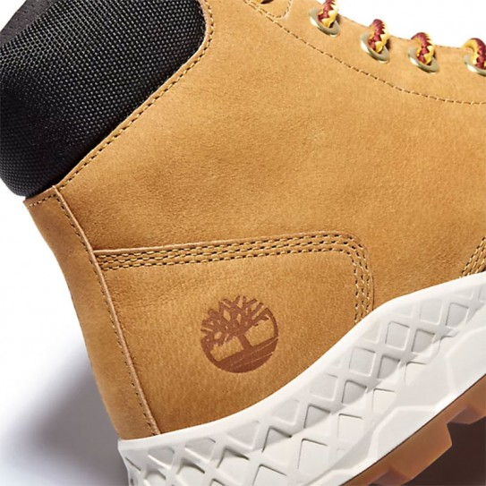 Chaussures Timberland Brooklyn Boot