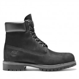 Chaussures Timberland 6-Inch Boot Premium noires