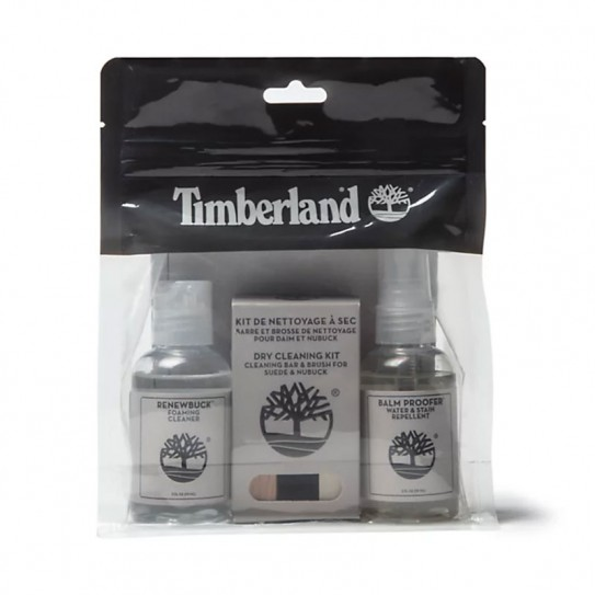 Kit de nettoyage Timberland