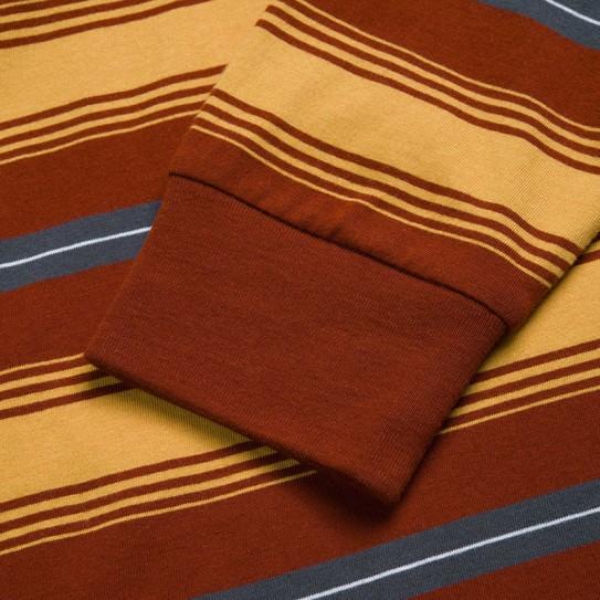 T-shirt manches longues Carhartt Buren